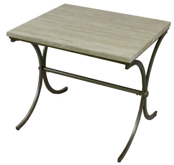 Stein World Sanibel End Table 367-021