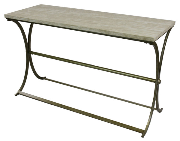 Stein World Sanibel Sofa Table 367-031