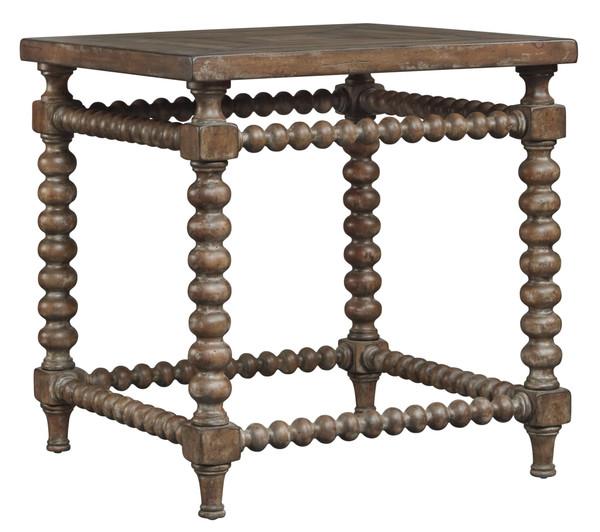 Stein World Balmanor End Table 463-021