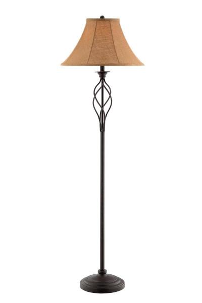 Stein World Gaston Metal Floor Lamp 99801