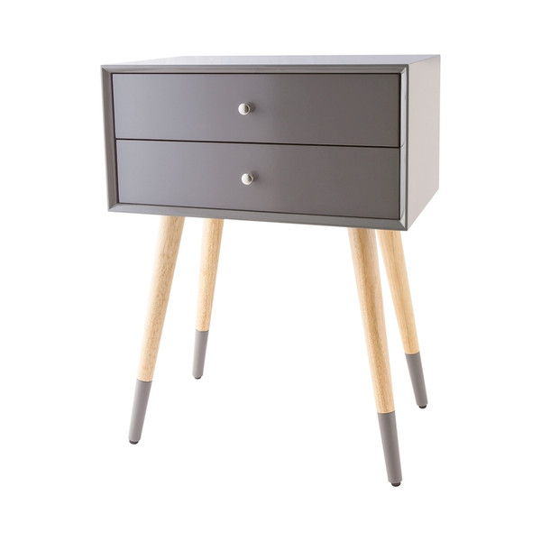 Googie Accent Table 1572-004 BY Sterling