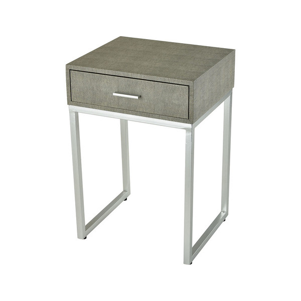 Les Revoires Side Table 3169-068 BY Sterling