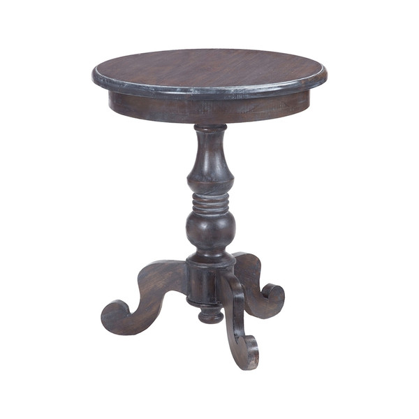 East Hampton Side Table 7011-026 BY Sterling