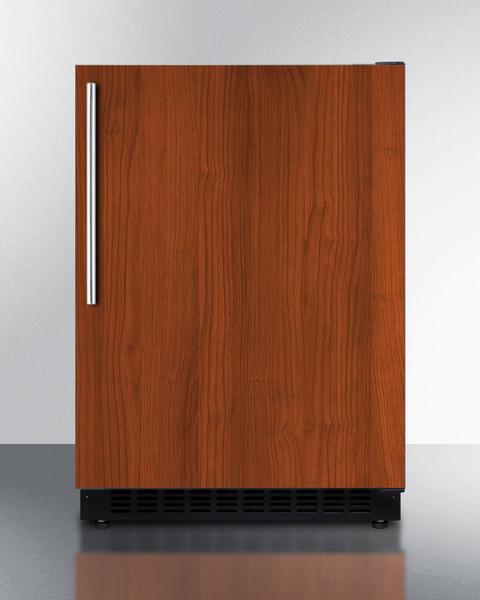 AL54IF Built-In Undercounter Ada Compliant All-Refrigerator