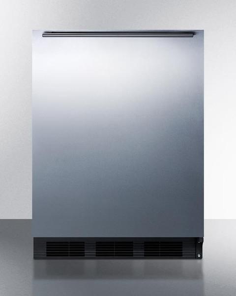 FF61BIIFADA Ada Compliant Built-In Undercounter All-Refrigerator
