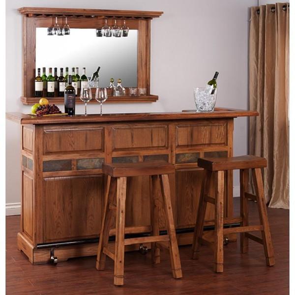 Sunny Designs Sedona Bar 2575RO