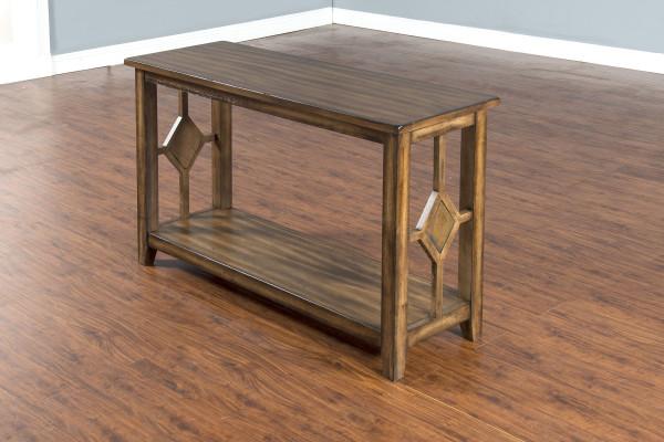 Sunny Designs Coventry Sofa/ Console Table 3245BM-S