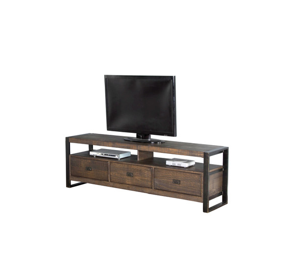 "Sunny Designs Homestead 78"" Tv Console 3568TL-78"