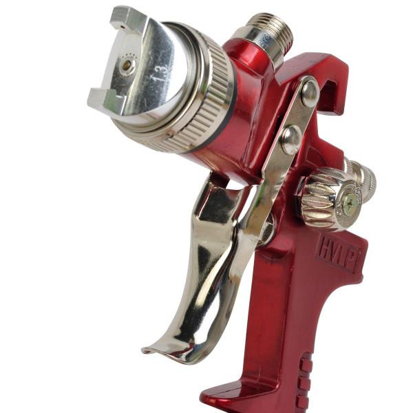 1.3 Mm Hvlp Gravity Feed Spray Gun TL28976