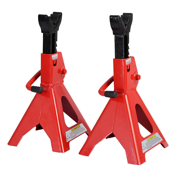 3 Ton Height Adjustable Heavy Duty Jack Stands TL31060