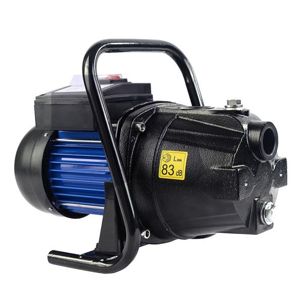 "1200W 1"" Shallow Well Water Booster Pump Home Garden Irrigation 1000Gph EP21592"