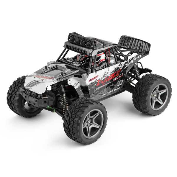 1:12 4Wd 2.4G Remote Control Off Road Car TY570324