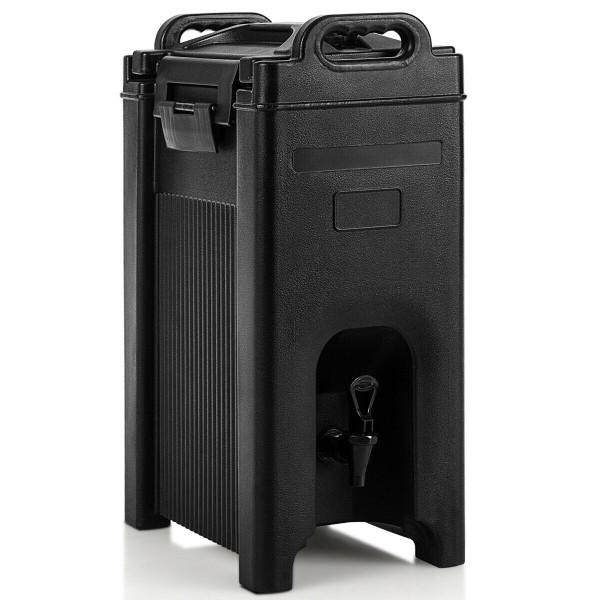 5 Gallon Insulated Beverage Server / Dispenser OP70087