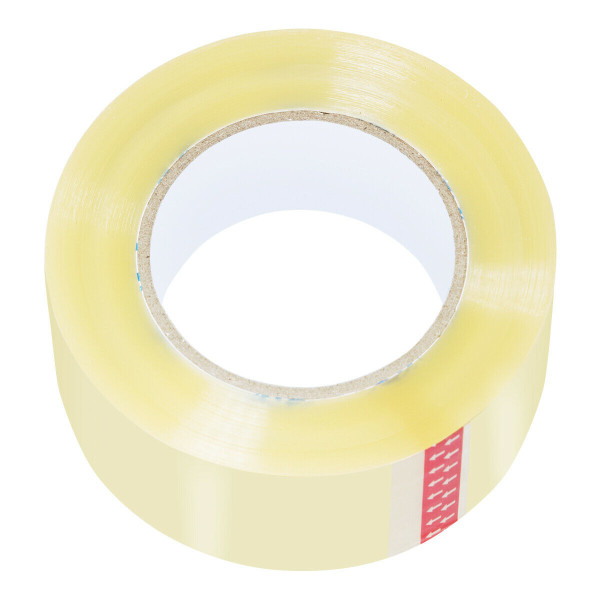 "36 Rolls Clear Carton Box Packing Package Tape 1.9"" X 110 Yards ST39191-36"