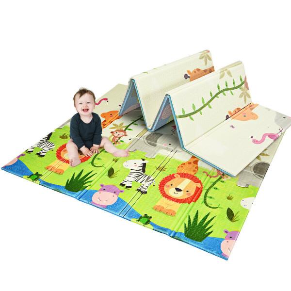 Portable Folding Baby Play Mat BB5550