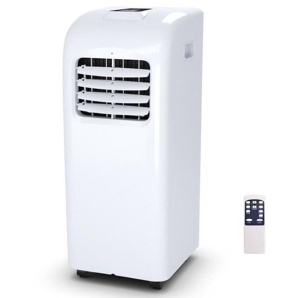 10000 Btu Portable Air Conditioner & Dehumidifier EP22783