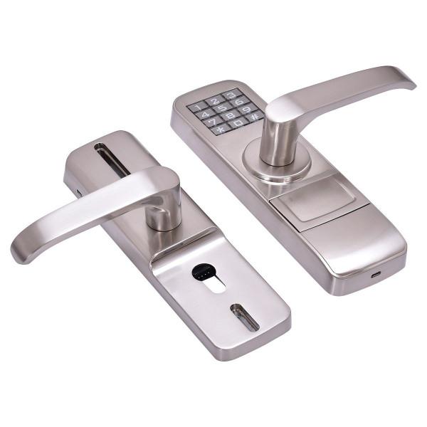 Digital Electronic Keyless Keypad Security Entry Door Lock EP23007