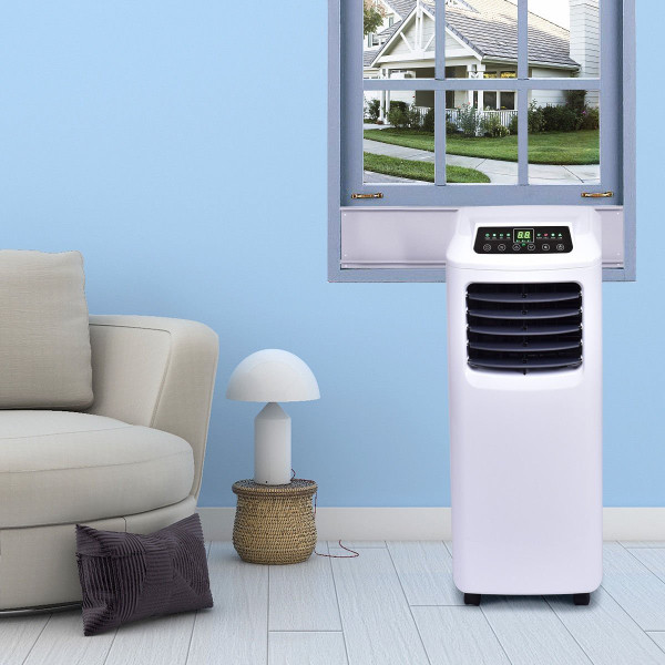 10000 Btu Portable Dehumidifier Air Conditioner With Window EP23048