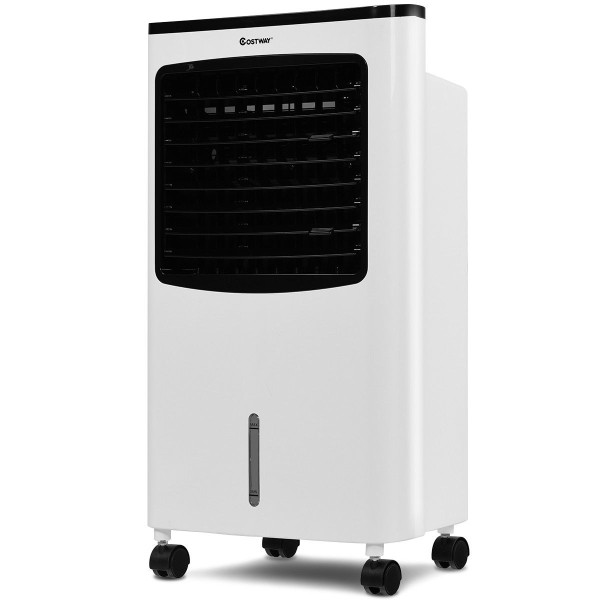 Portable Air Conditioner Cooler With Remote Control EP23665