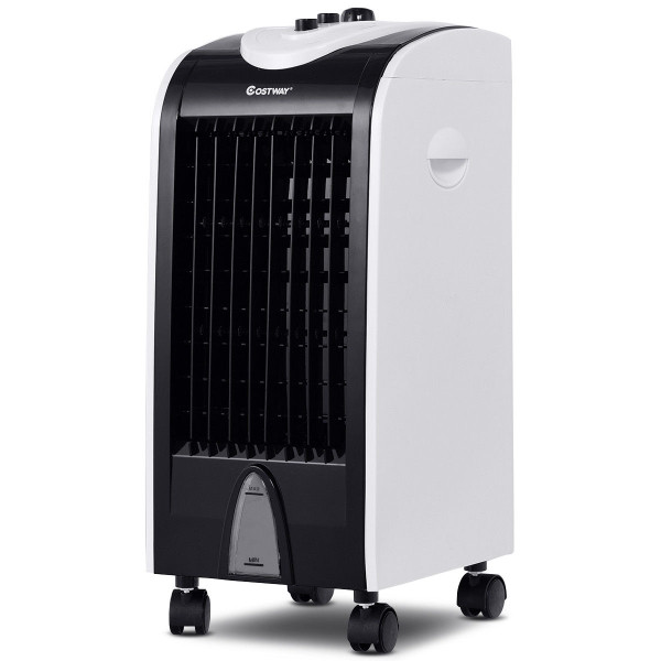 Evaporative Portable Air Conditioner Cooler With Filter Knob EP23667