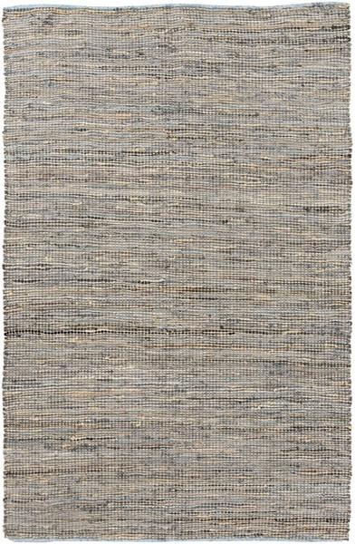 """Surya Adobe Hand Loomed Gray Rug ADB-1000 - 3'6"""" x 5'6"""""""