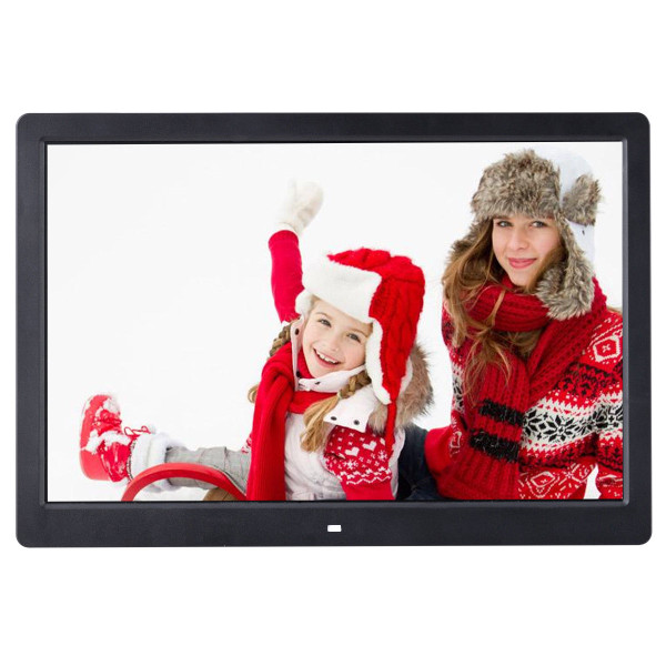 "15"" Tn Lcd Digital Photo Frame With Remote HW56533US"