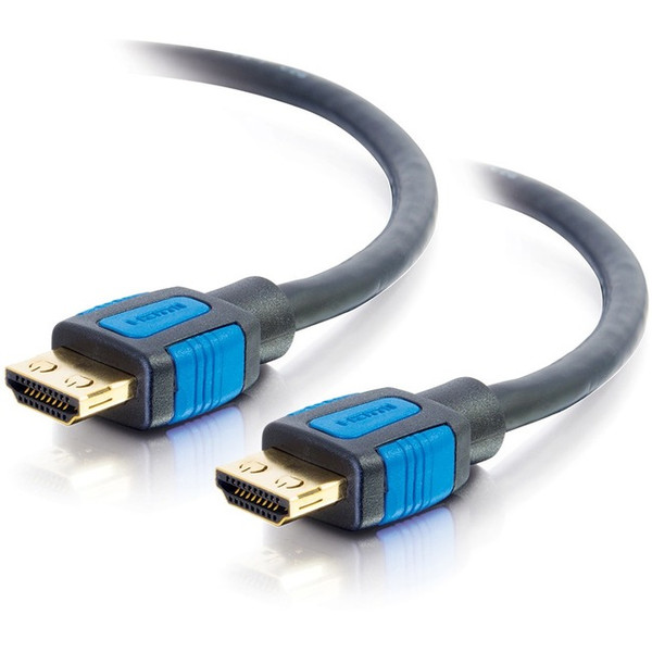 6Ft High Speed Hdmi Cable With Gripping Connectors - 4K 60Hz By C2G
