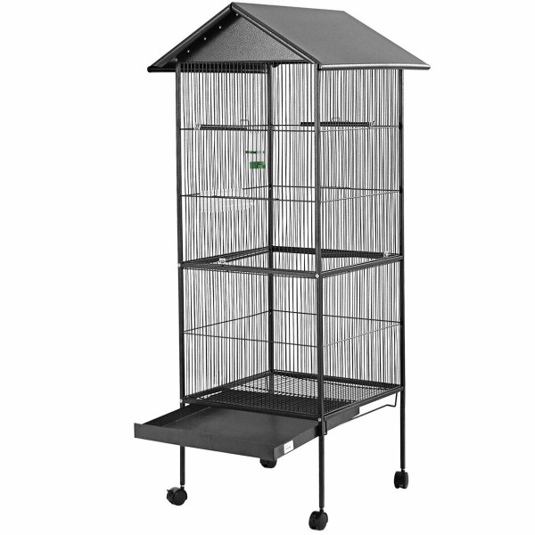 "61"" Large Bird Cage Play Top Pet Supply PS6188"