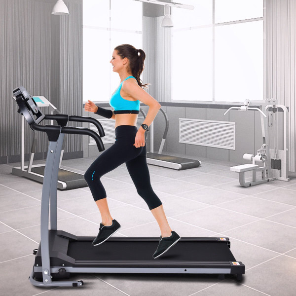 800 W Folding Fitness Treadmill Running Machine SP35309