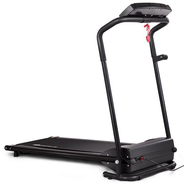 1Hp Electric Treadmill Folding Running Machine SP36162