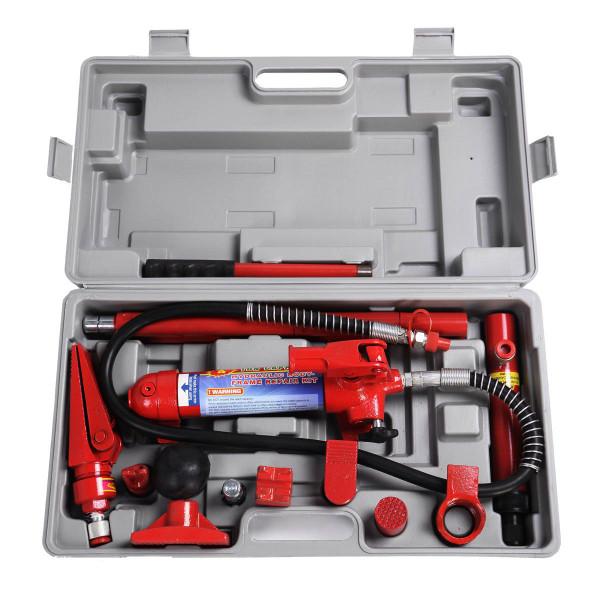 4 Ton Porta Power Hydraulic Jack Repair Kit TL27435