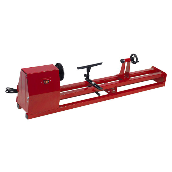 1/2 Hp 4 Speed Wood Turning Lathe Machine TL31188