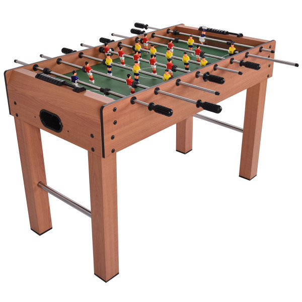 """48"""" Competition Game Foosball Table TY510579"""