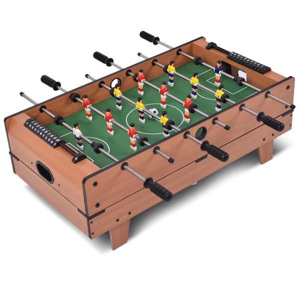 4 In 1 Multi Game Swivel Table TY557857