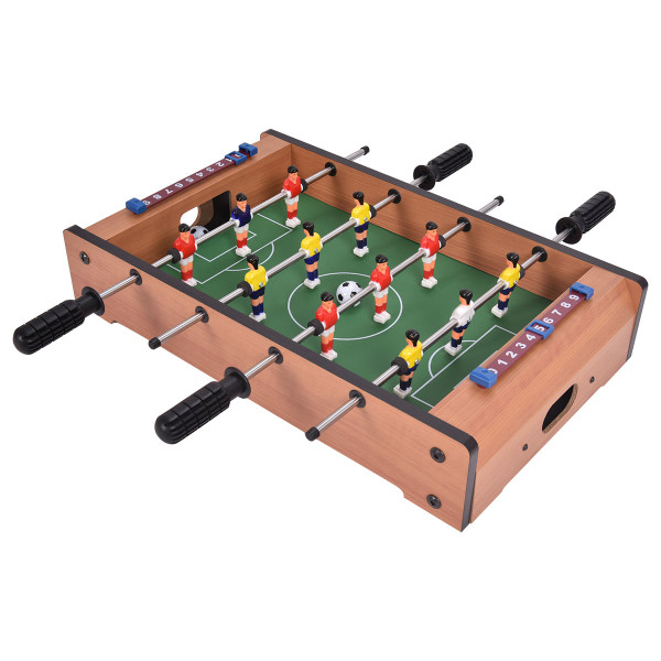 "20"" Indoor Competition Game Soccer Table TY557859 - (Pack Of 2)"