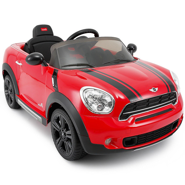 12 V Electric R/C Remote Control Kids Car-Red TY576029RE