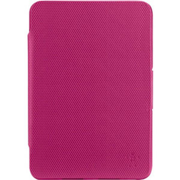 Apex360 Carrying Case Apple Ipad Mini Tablet - Fuchsia By Belkin