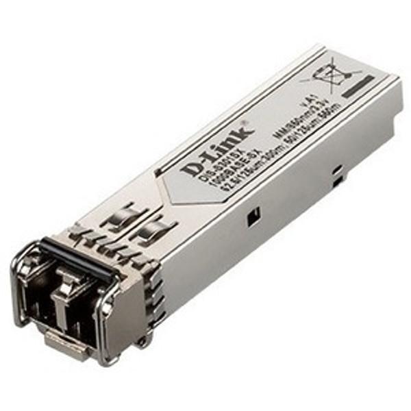 1-Port Mini-Gbic Sfp To 1000Basesx Multi-Mode Fibre Transceiver By Axiom