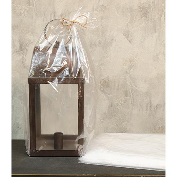 """15"""" X 20"""" Poly Bags - 100/Pkg M15X20 By CWI Gifts"""