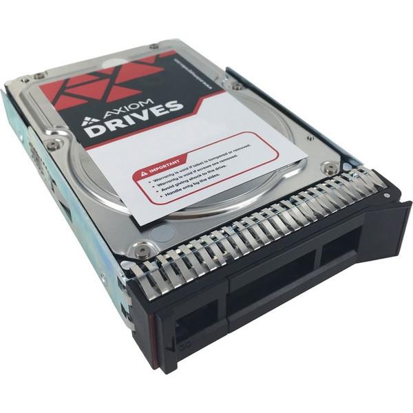 10 Tb Hard Drive - Internal - Sas (12Gb/S Sas) By Axiom
