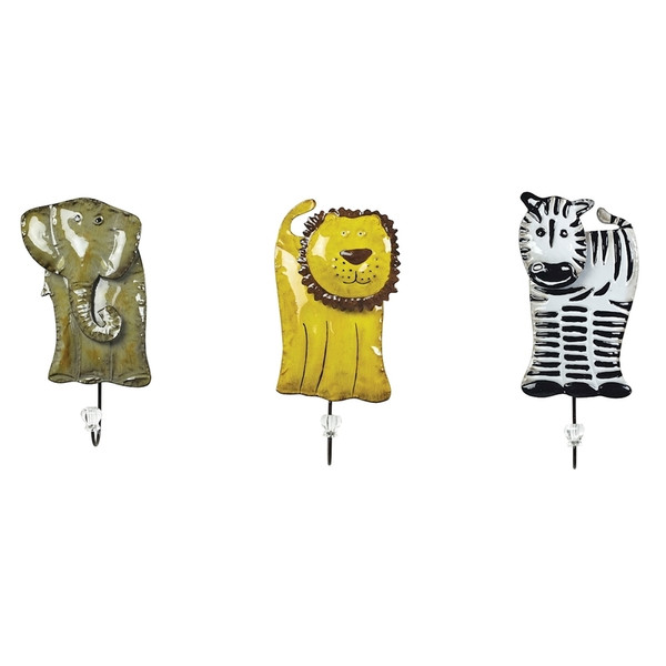 Animal Hooks 129-1076 By Sterling