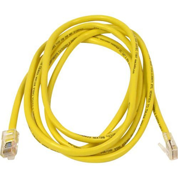 A3L791-03Ylw-50 Cat.5E Utp Patch Cable By Belkin