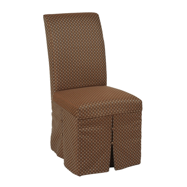 Belvedere/Ciroc Parsons Chair Skirted - (Cover Only) 6080944 By Sterling