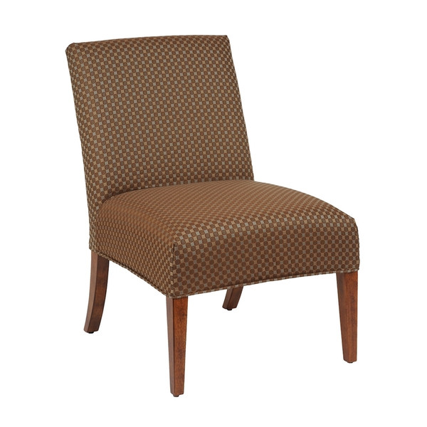 Belvedere/Ciroc Slipper Chair - (Cover Only) 6081185 By Sterling