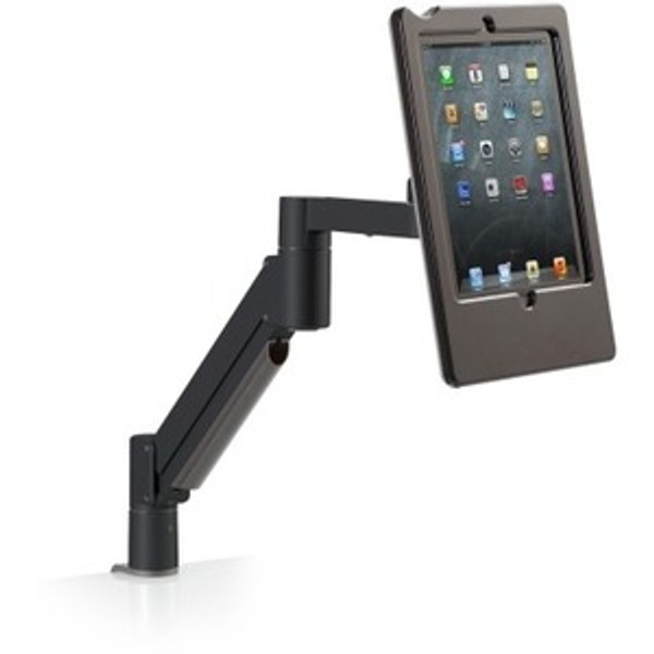 7000-500Hy-8424 Desk Mount For Ipad - Black By Innovative