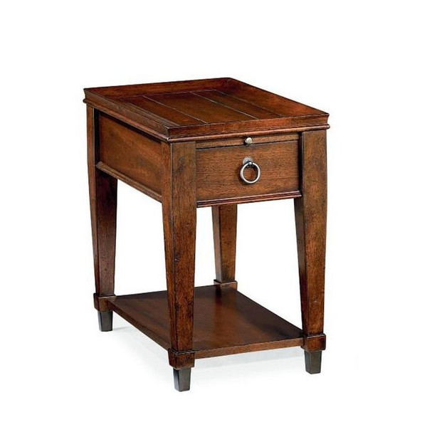 Chairside Table 197-916
