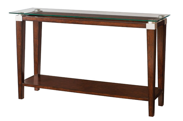 Hammary Furniture Solitaire Sofa Table 247-925