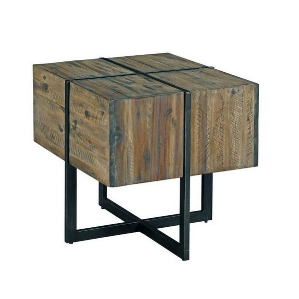 Accent End Table 626-915