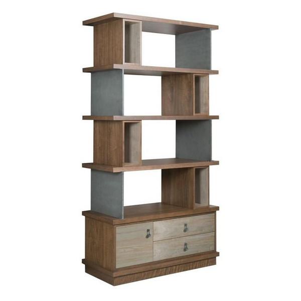 Epoque Bookcase 700-588