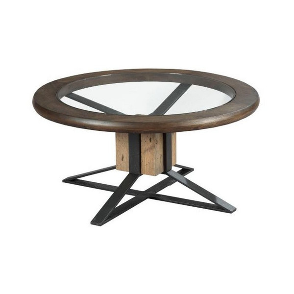 Compass Cocktail Table 710-911